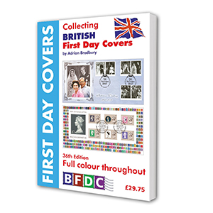 2018 Collecting British First Day Covers Catalogue