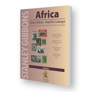 Africa Simplified Stamp Catalogue