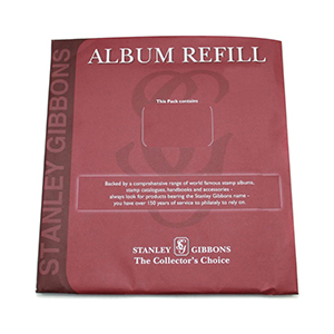 New Pioneer Album Extra Leaves (Pack of 10)