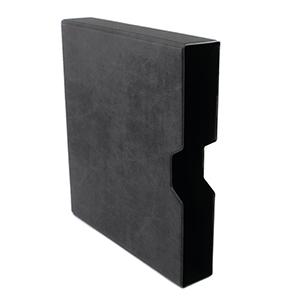 Matching Slipcase for Malvern Cover Album - Black