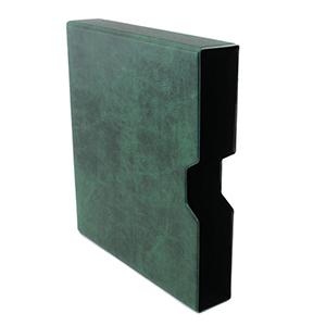Matching Slipcase for Malvern Cover Album - Green