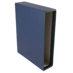 Devon Album Slipcase - Blue
