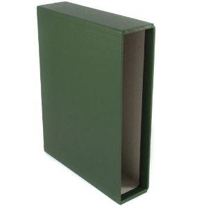 Devon Album Slipcase - Green