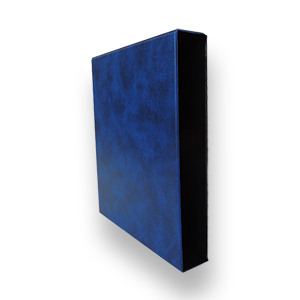 Universal Slipcase - Blue