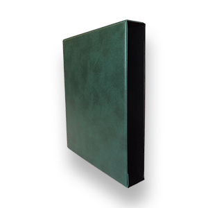 Universal Slipcase - Green
