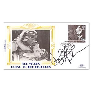 1996 Cinema - Signed Single Cover