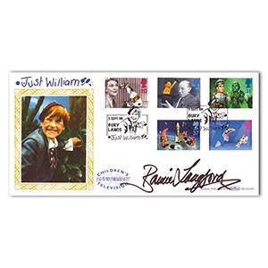 1996 Just William - Signed Bonnie Langford