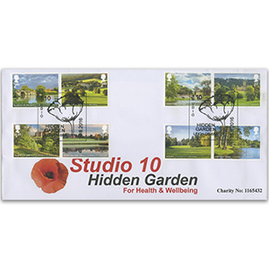 2016 Landscape Gardens Studio 10 Official