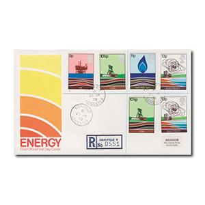 1978 Energy Resources - Coalville CDS