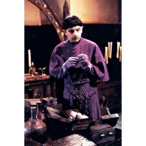 Rowan Atkinson - Autograph - Signed Colour Photograph