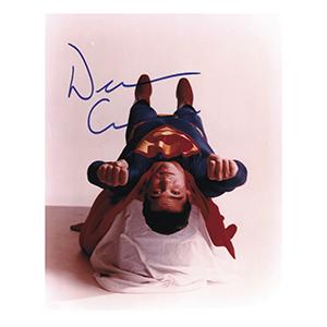 Dean Cain - Autograph - Signed Colour Photograph