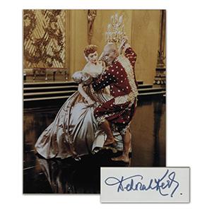 Deborah Kerr (Framed)