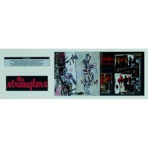 The Stranglers Band - Autograph