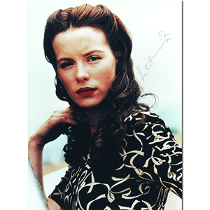 Kate Beckinsale - Autograph - Signed Colour Photograph