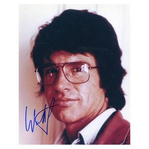 Warren Beatty - Autograph - Signed Colour Photograph