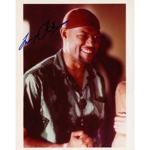 Laurence Fishburne - Autograph - Signed Colour Photograph
