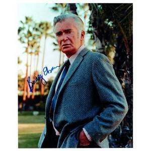 Buddy Ebsen - Autograph - Signed Colour Photograph