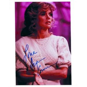 Dyan Cannon - Autograph - Signed Colour Photograph