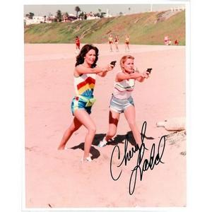Cheryl Ladd - Autograph - Signed Colour Photograph