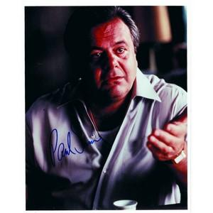 Paul Sorvino - Autograph - Signed Colour Photograph