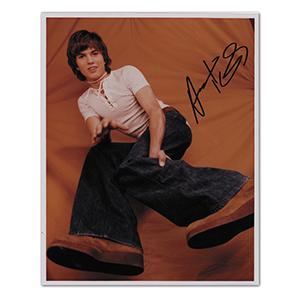 Ashton Kutcher Autograph