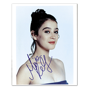 Moira Kelly - Autograph - Signed Colour Photograph