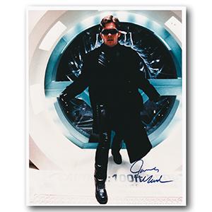 James Marsden Autograph Signed Photograph