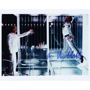 Ian McKellen - Autograph - Signed Colour Photograph