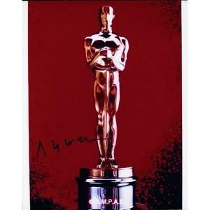 Andrew Lloyd Webber - Autograph - Signed Colour Print