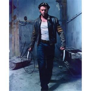 Hugh Jackman - Autograph - Signed Colour Photograph