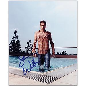 Shane West - Autograph - Signed Colour Photograph