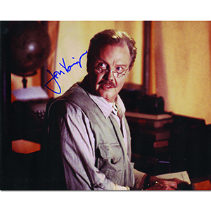 Jon Voight  - Autograph - Signed Colour Photograph