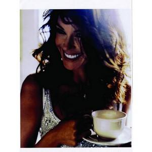 Teri Hatcher  - Autograph - Signed Colour Photograph