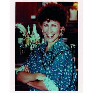 Rhea Perlman  - Autograph - Signed Colour Photograph
