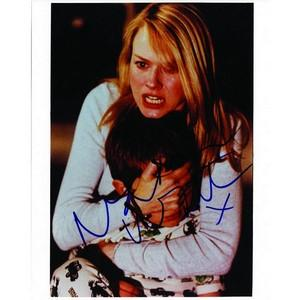 Naomi Watts - Autograph - Signed Colour Photograph
