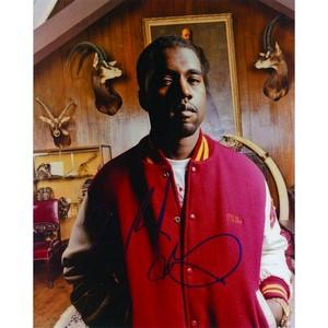 Kanye West - Autograph - Signed Colour Photograph