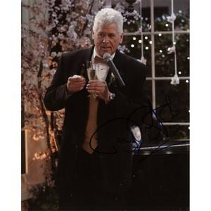 Barry Bostwick - Autograph - Signed Colour Photograph