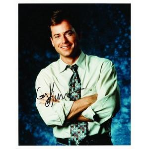 Greg Kinnear - Autograph - Signed Colour Photograph