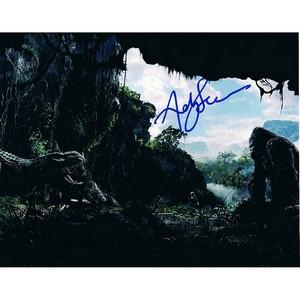 Andy Serkis - Autograph - Signed Colour Photograph
