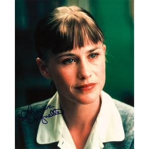 Patricia Arquette - Autograph - Signed Colour Photograph