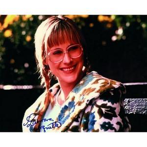 Patricia Arquette - Autograph - Signed Colour Photograph