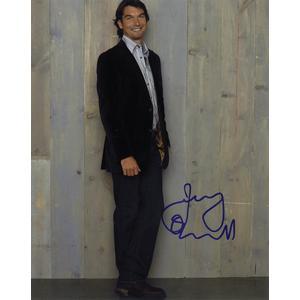 Jerry O'Connell - Autograph - Signed Colour Photograph