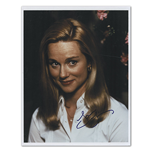 Laura Linney  - Autograph - Signed Colour Photograph