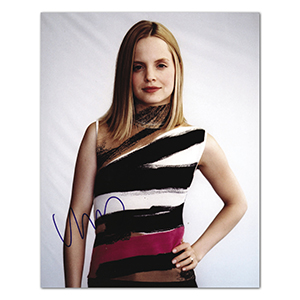 Mena Suvari  - Autograph - Signed Colour Photograph