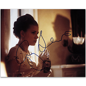 Amy Adams  - Autograph - Signed Colour Photograph