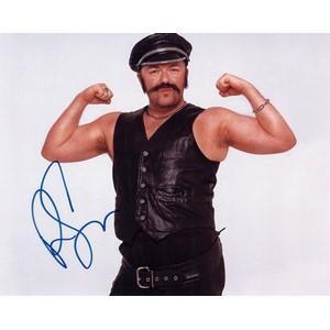 Ricky Gervais - Autograph - Signed Colour Photograph