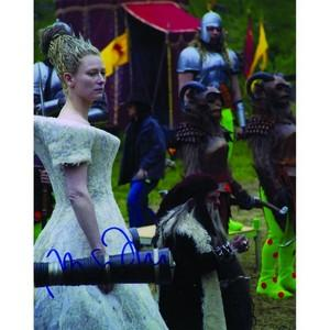 Tilda Swinton  - Autograph - Signed Colour Photograph