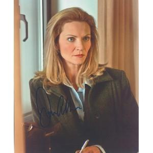 Joan Allen  - Autograph - Signed Colour Photograph