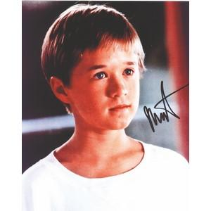 Haley Joel Osment - Autograph - Signed Colour Photograph