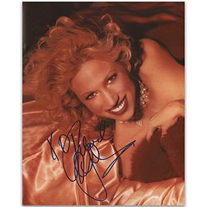 Debbie Gibson  - Autograph - Signed Colour Photograph